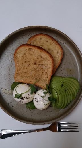 Landscaper's Breakfast